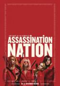 Assassination Nation (OV) - Kinoplakat
