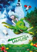 Filmplakat: Tabaluga - Der Film