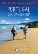 Portugal - Der Wanderfilm - Kinoplakat