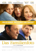 Filmplakat: Das Familienfoto