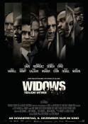Filmplakat: Widows - Tödliche Witwen (OV)