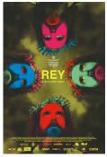 Rey - Kinoplakat
