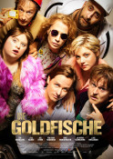 Die Goldfische - Kinoplakat