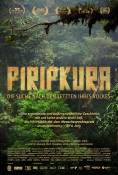 Piripkura - Kinoplakat