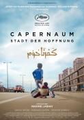 Filmplakat: Capernaum - Stadt der Hoffnung (OV)