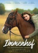 Immenhof - Das Abenteuer eines Sommers - Kinoplakat