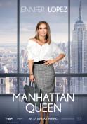 Filmplakat: Manhattan Queen