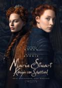Filmplakat: Maria Stuart, Königin von Schottland