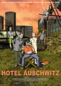 Hotel Auschwitz - Kinoplakat
