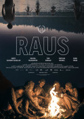 Raus - Kinoplakat