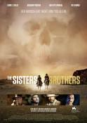 The Sisters Brothers (OV) - Kinoplakat