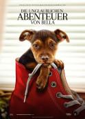 Die Unglaublichen Abenteuer von Bella - Kinoplakat