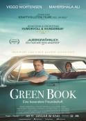 Green Book - Eine besondere Freundschaft (OV) - Kinoplakat