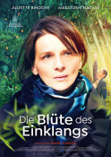Filmplakat: Die Blüte des Einklangs