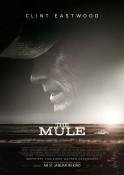 The Mule - Kinoplakat