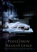 Filmplakat: The Possession of Hannah Grace