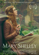 Filmplakat: Mary Shelley (OV)