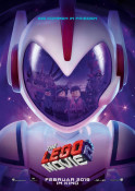 Filmplakat: The Lego Movie 2 3D