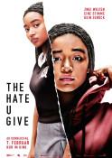The Hate U Give - Kinoplakat