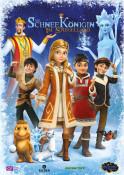 Die Schneekönigin: Im Spiegelland - Kinoplakat