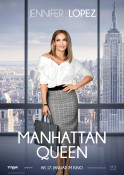 Filmplakat: Manhattan Queen (OV)
