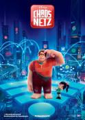 Filmplakat: Chaos im Netz 3D