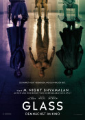 Filmplakat: Glass (OV)