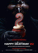 Happy Deathday 2U - Kinoplakat