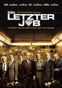 Ein letzter Job - Kinoplakat
