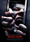 Filmplakat: Escape Room