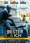 Mein Bester & Ich - Kinoplakat
