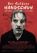 Der goldene Handschuh - Kinoplakat
