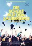 Filmplakat: Die Schule auf dem Zauberberg (OV)