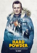 Hard Powder - Kinoplakat