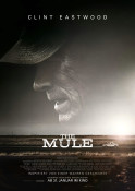 Filmplakat: The Mule (OV)