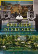 Auch Leben ist eine Kunst - Der Fall Max Emden - Kinoplakat