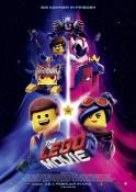 Filmplakat: The Lego Movie 2 3D (OV)