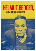 Helmut Berger, meine Mutter und ich - Kinoplakat
