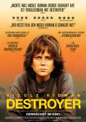 Filmplakat: Destroyer