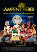 Lampenfieber - Kinoplakat