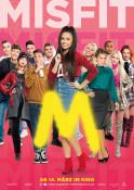 Misfit - Kinoplakat