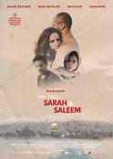 Der Fall Sarah & Saleem (OV) - Kinoplakat