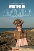 Winter in Havanna (OV) - Kinoplakat