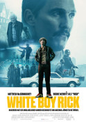 White Boy Rick (OV) - Kinoplakat