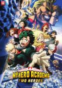 My Hero Academia: Two Heroes - Kinoplakat
