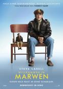 Willkommen in Marwen - Kinoplakat