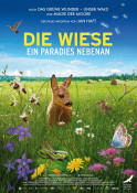 Filmplakat: Die Wiese - Ein Paradies nebenan