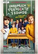 Unheimlich Perfekte Freunde - Kinoplakat