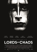Lords of Chaos - Kinoplakat