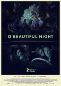 O Beautiful Night - Kinoplakat
